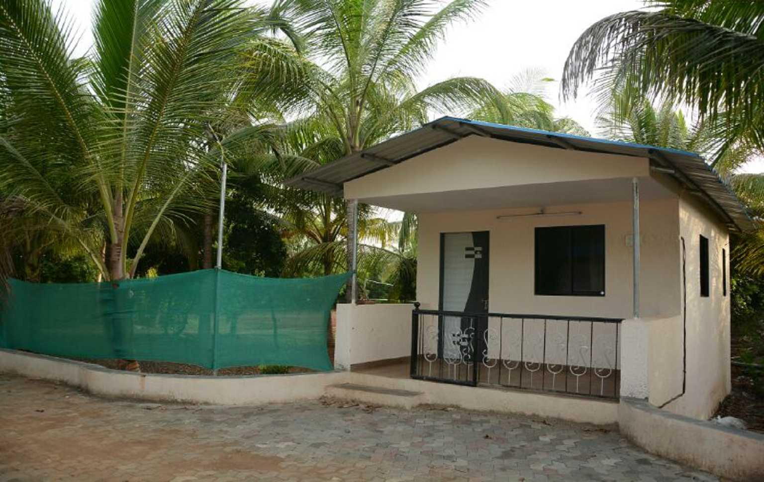 Resort Pen Near Panvel Nisarga Farmhouse